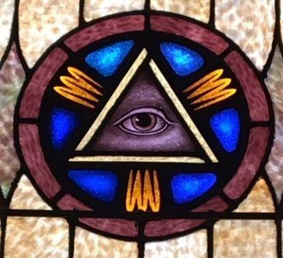 Eyeball Church
